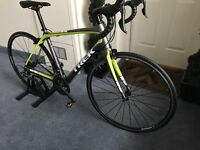 TREK DOMANE 4.1 C Full Carbon Road Bike