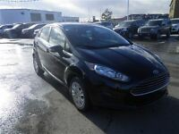 2014 Ford Fiesta SE Automatic