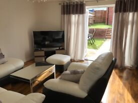 1 furnished single bedroom to let £350 in new build property of Hayle park ME15 Maidstone