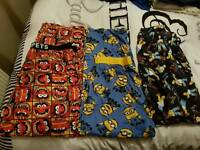 Men's pyjama bottoms for sale