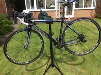 "Corratec Dolomiti 105 Road Bike 48cm (19"")"
