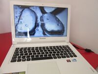 ULTRABOOK laptop LENOVO IDEAPAD S300 pink