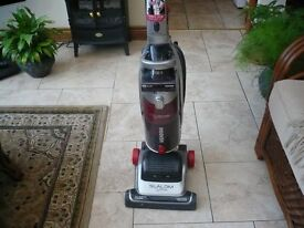 hoover upright vacumn cleaner
