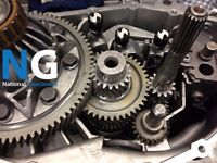 Gearbox Repairs & Reconditioned Gearboxes