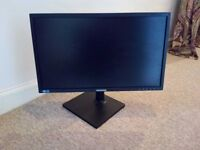 Samsung s22a450bw LED HD PC/laptop monitor 22 inches Perfect Condition