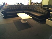 Venus corner sofa