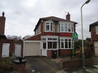 3 BEDROOM PROPERTY TO RENT ON WOODSIDE DRIVE, DARLINGTON