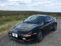1993 MK2 Toyota MR2 for sale. Automatic, 2l petrol with 12 months MOT.