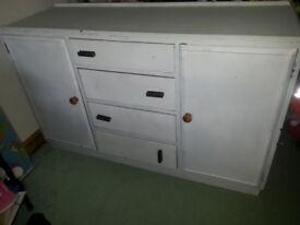 Large sideboard - need tlc