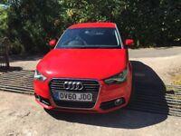 Audi A1 TDI sport 3 door 1.6L for sale