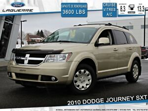 2010 Dodge Journey SXT**BLUETOOTH*CRUISE*A/C**
