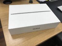 Apple MacBook 12inch M3 8GB 256GB Space Grey