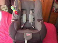 Britax First Class Si Plus Car Seat, Group 0+ & 1