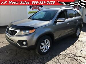 2013 Kia Sorento Automatic, Heated Seats, AWD