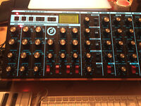 Moog Voyager RME in perfect conditions
