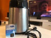 Smart Airstill For Sale Alcohol Maker Used In Very Good Condition Boxed