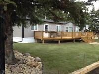 New Home for Great Price, Wildwood, AB, Comfree #557775