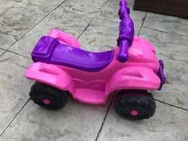 Quad Bike for Toddler