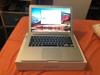 "MacBook Air 13"" 2014 new boxed plus software"
