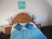 TORNESS OUTAGE - Guest Rooms / Apartment Sleeps 4/5 / Cottage 3 Bedrooms