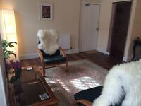 Therapy room to rent in Charing Cross area