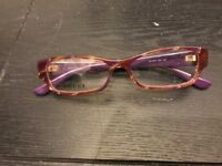 GENUINE GUCCI GLASSES. BRAND NEW AND NEVER USED. RRP £200 CHEAP