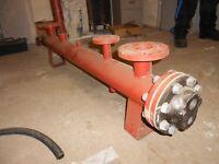 New Industrial Heat Exchange Unit