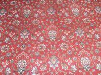 used Axminster wool carpet