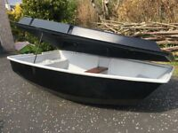 Boatbox - Dinghy / Roofbox / Roof box / Tender (As New - Stored in Garage)