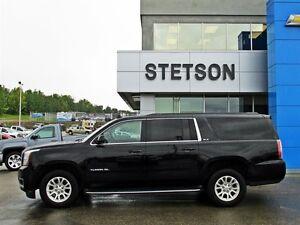 2015 GMC Yukon XL SLE V8 4x4 8 passenger
