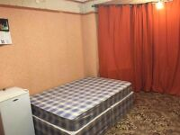 Stunning Large double room available to move quickly, Single only / WEMBLEY - £500/Month