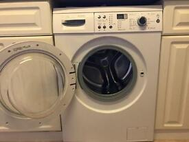 Bosch Washing Machine WAQ283S1GB/12