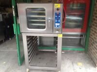 COMMERCIAL CATERING CONVECTION OVEN CAFE BAKERY PATISSERIE KEBAB PERI PERI CHICKEN RESTAURANT BAR