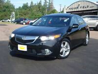 2012 Acura TSX BLOW OUT PRICE!!