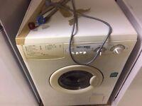 Tricity Bendix 1000 Washer/Dryer