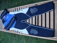 IST ProLine mens Large Wetsuit