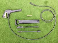 Karcher pressure washer parts