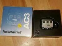 PocketWizard AC3 for Nikon