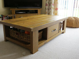 Coffee Table *NEW LOWER PRICE*