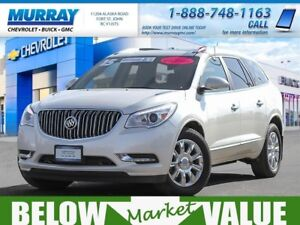 2015 Buick Enclave CXL AWD **sunroof! DVD!**