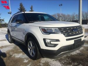 2016 Ford Explorer LUXURY LEATHER MOONROOF 18500KM