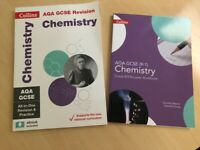 Collins AQA Chemistry Revision Guides