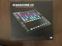 Maschine Jam native instruments