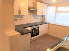 DSS WELCOME WITH A GUARANTOR - 2 BEDROOM HOUSE AVAILABLE IN EDMONTON, N9