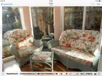 Conservatory/Summerhouse Suite of Furniture