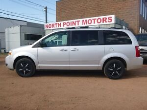 2010 Dodge Grand Caravan STOW N GO FULLY INSPECTED