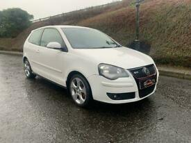 image for 2006 VW POLO GTI VERY RARE CAR GREAT CONDITION