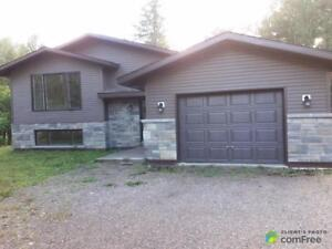 $239,900 - Bungalow for sale in Deep River