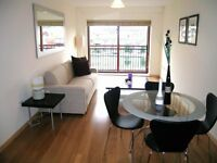 LUXURY DESIGNER FURNISHED ONE BEDROOM APARTMENT MOMENTS FROM ANGEL STATION, HIGHSTREET SHOPS N1
