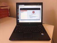 HP Compaq nc6220 laptop